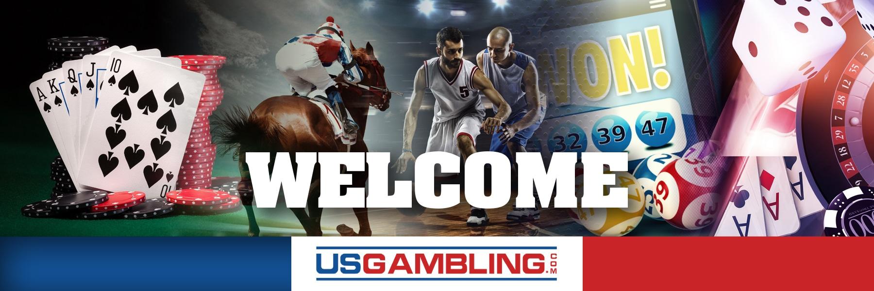 Legal US Gambling