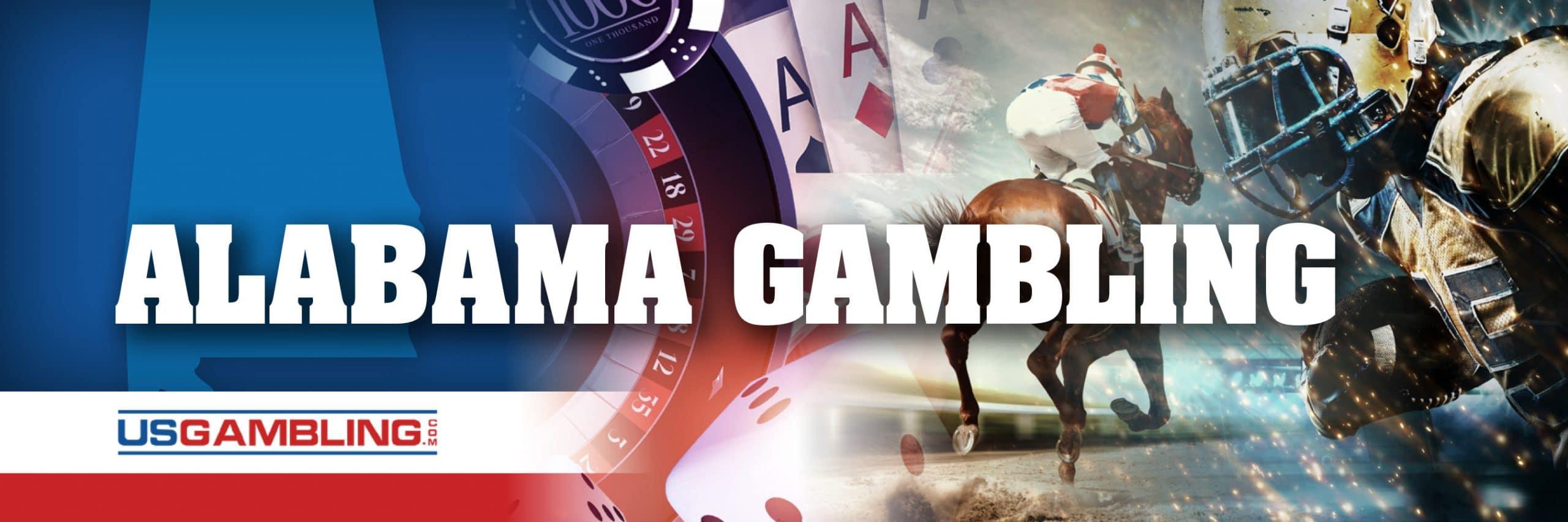 Legal Alabama Gambling