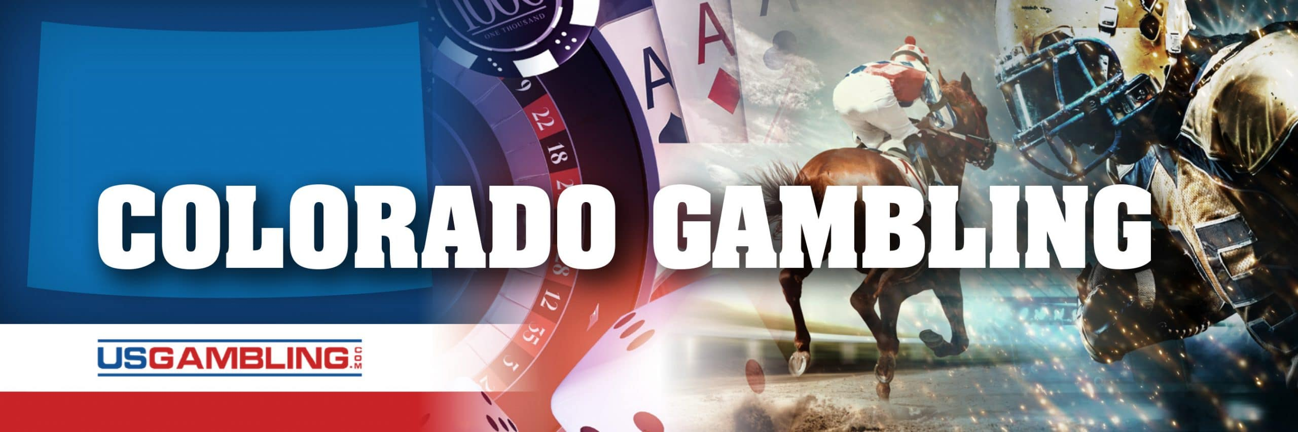 Legal Colorado Gambling