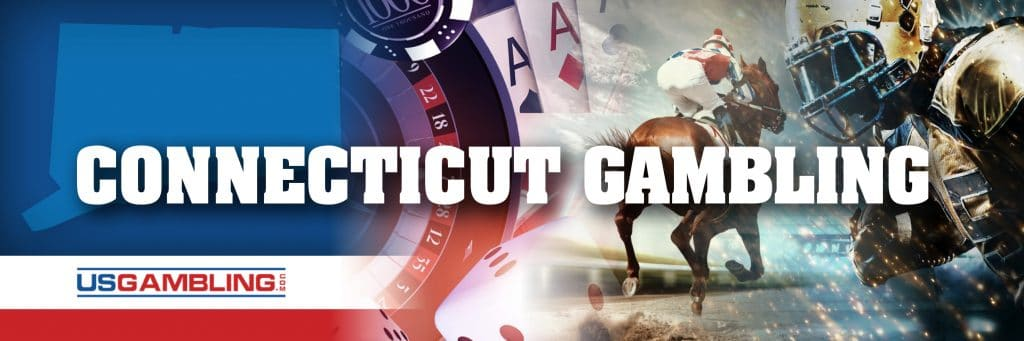 Legal Connecticut Gambling