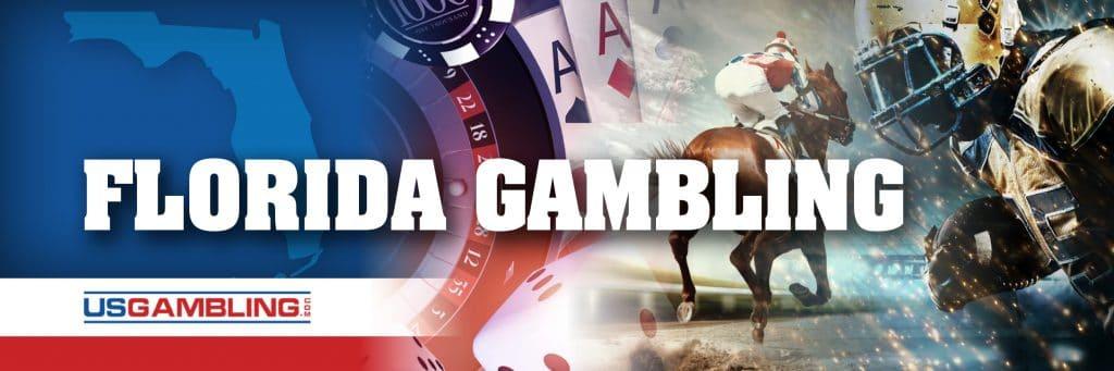 Legal Florida Gambling