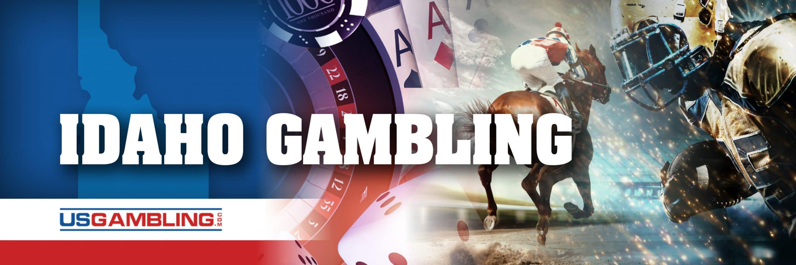 Legal Idaho Gambling