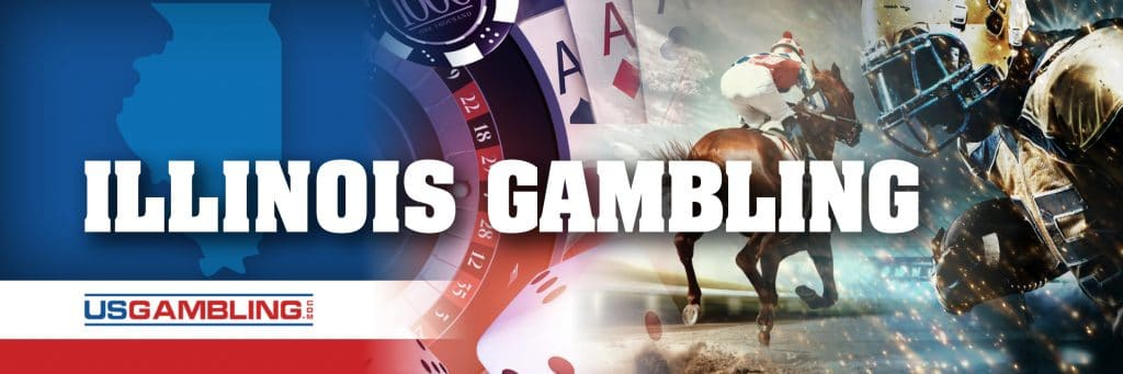 Legal Illinois Gambling