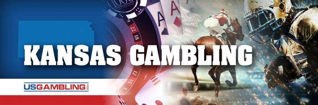 Legal Kansas Gambling