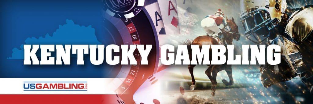 Legal Kentucky Gambling