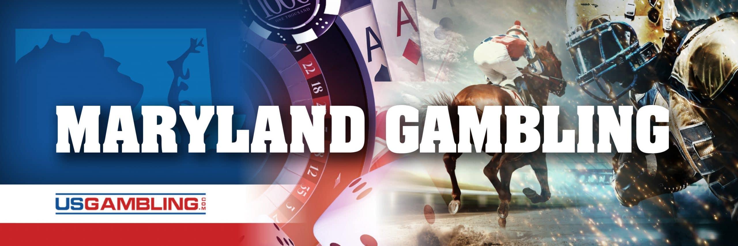 Legal Maryland Gambling