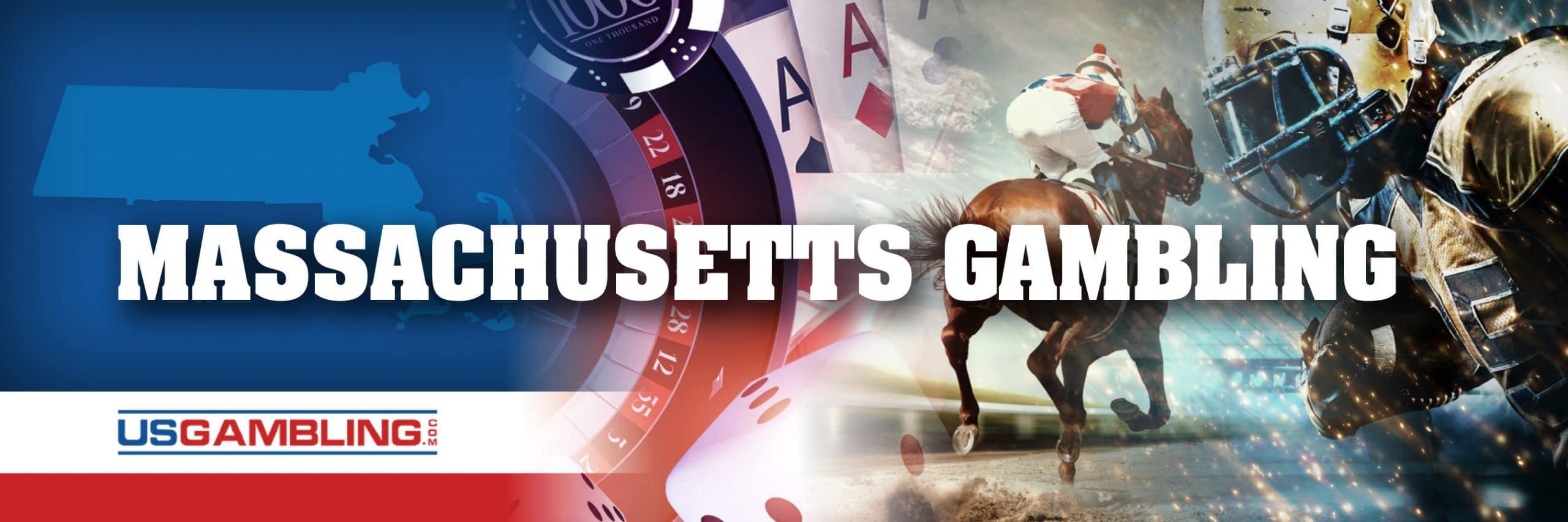 Legal Massachusetts Gambling