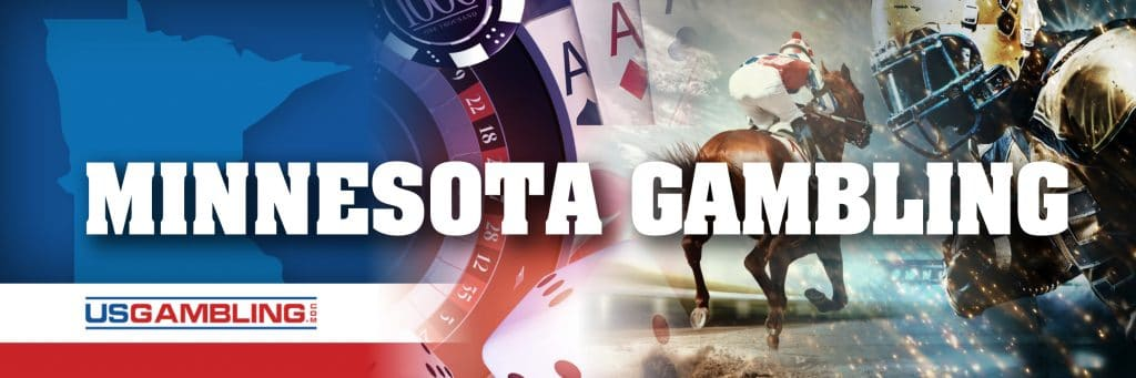Legal Minnesota Gambling