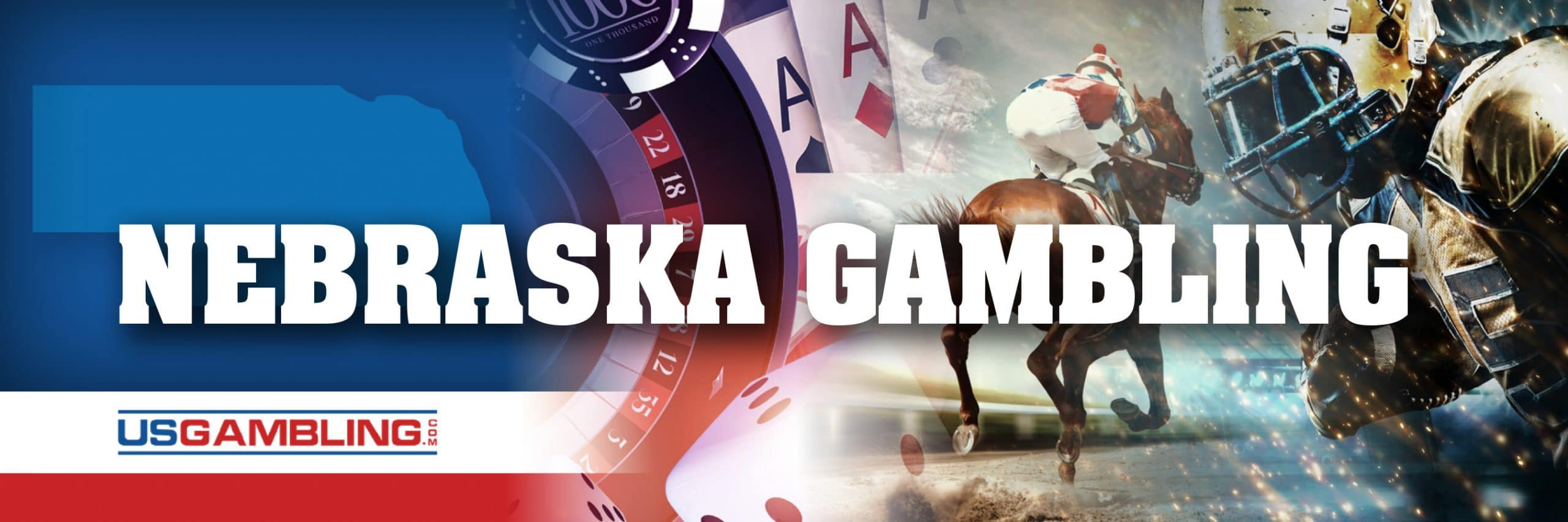 Legal Nebraska Gambling