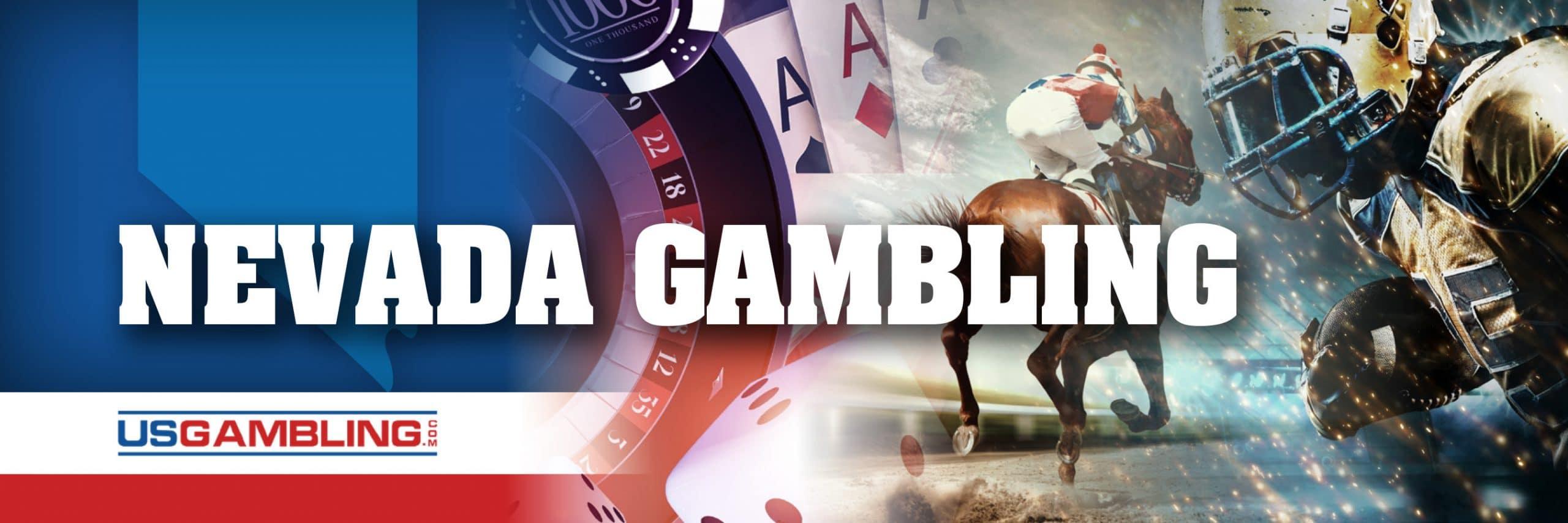 Legal Nevada Gambling