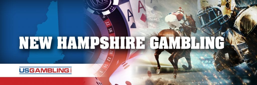 Legal New Hampshire Gambling