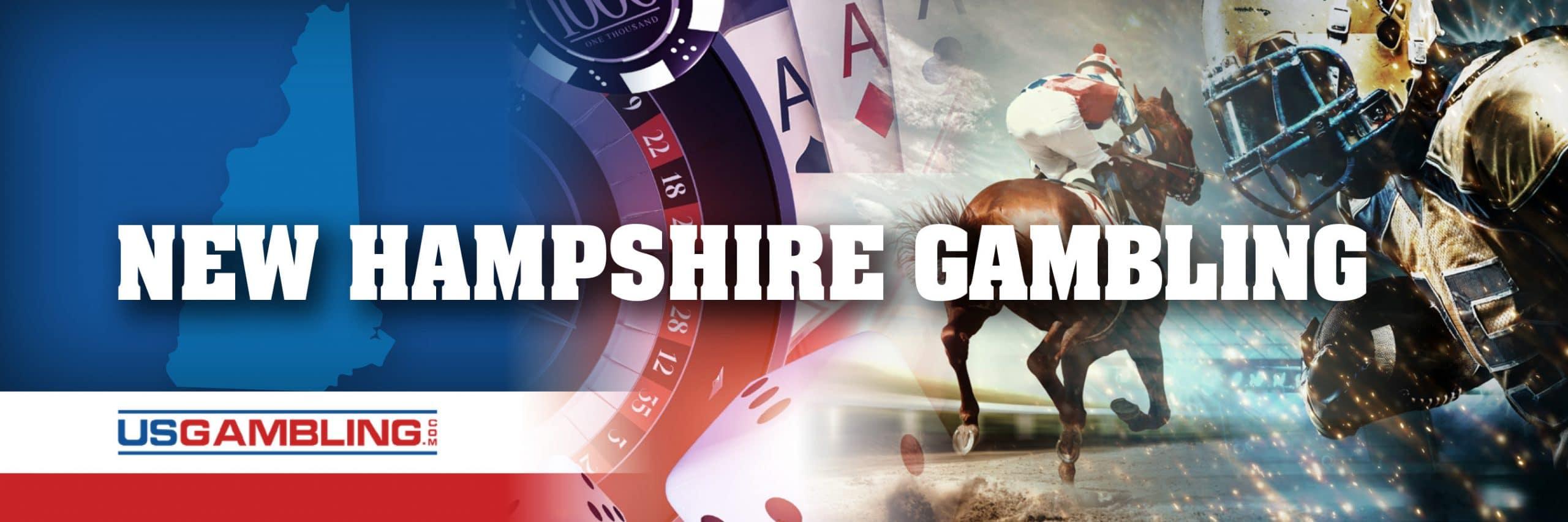 Legal New Hampshire Gambling