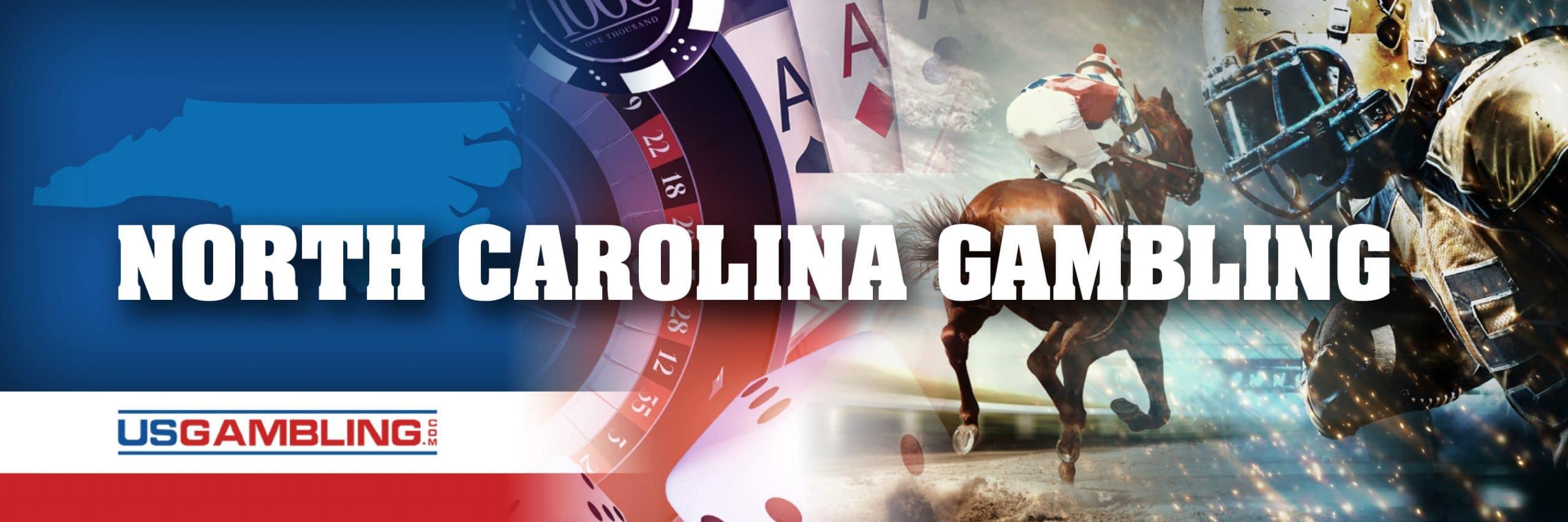 Legal North Carolina Gambling