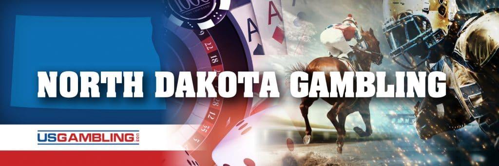 Legal North Dakota Gambling