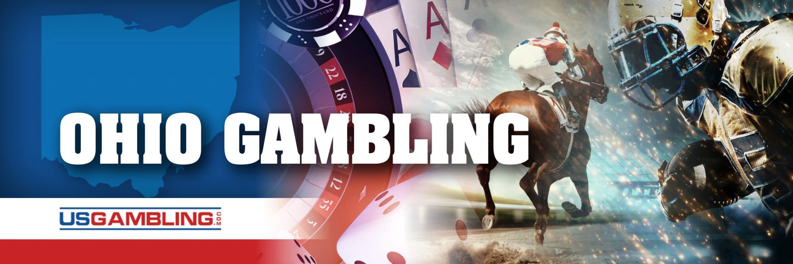 Legal Ohio Gambling