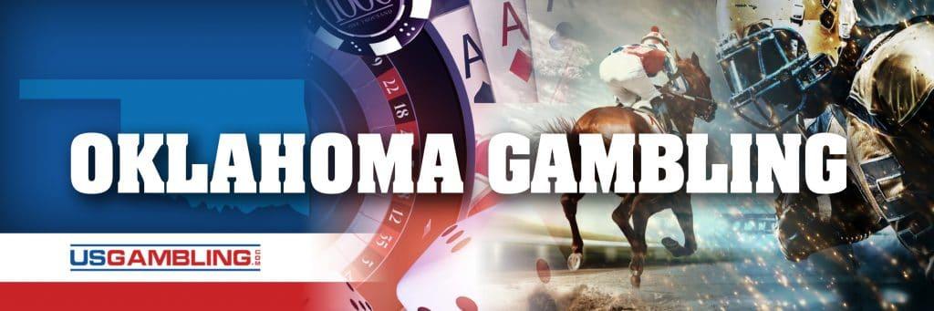 Legal Oklahoma Gambling