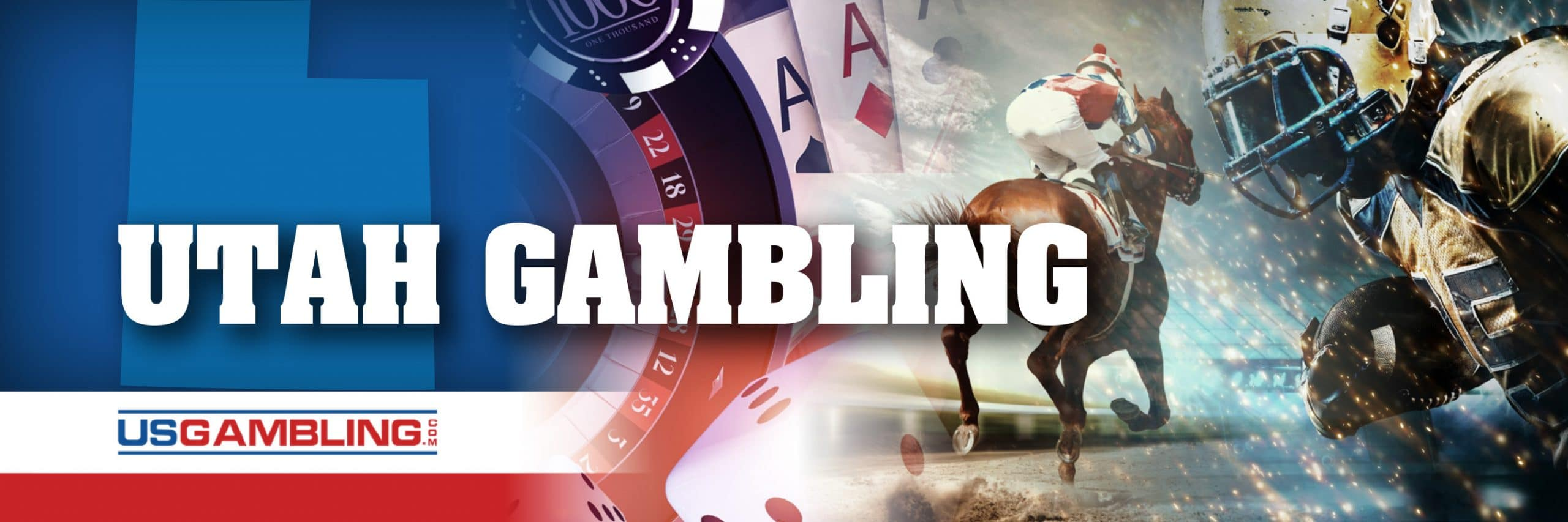 Legal Utah Gambling