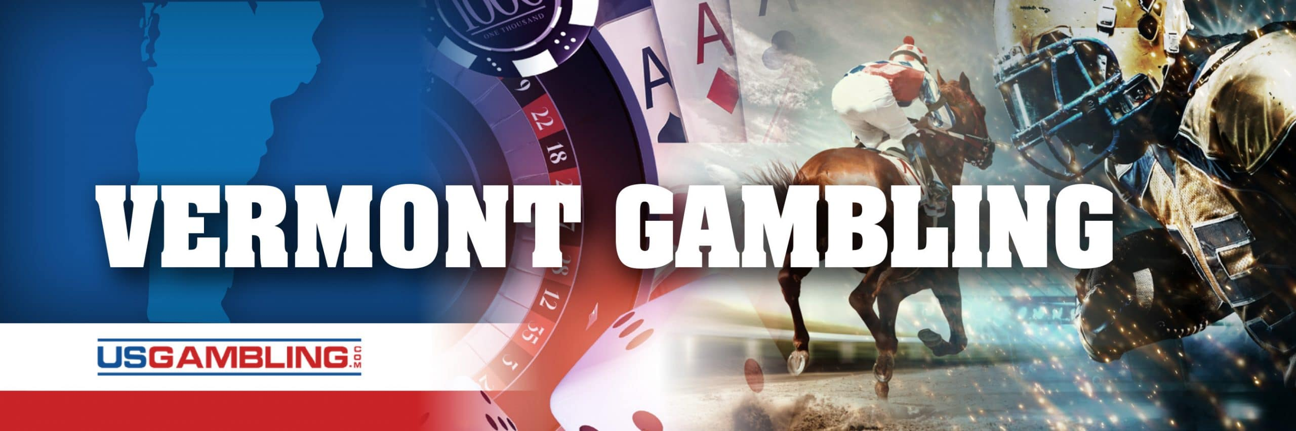 Legal Vermont Gambling