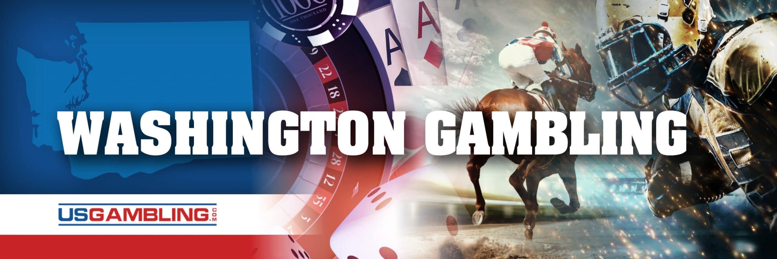 Legal Washington Gambling