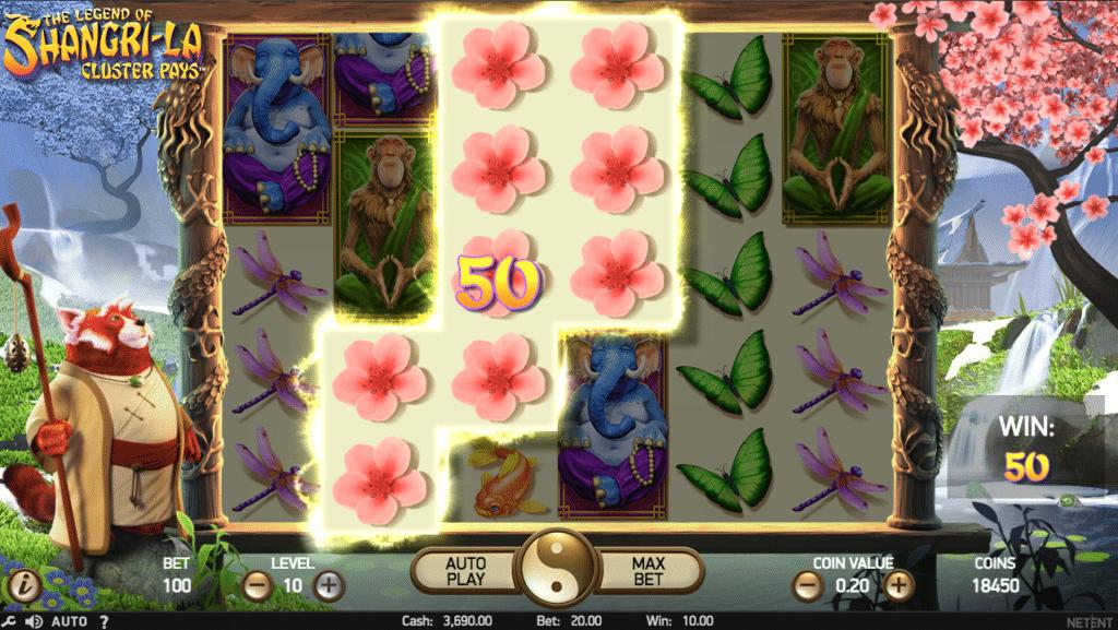 Party Casino slots 4