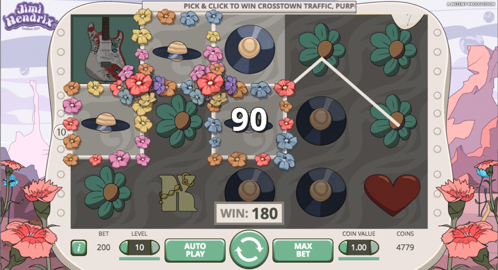 Scores casino slots 1