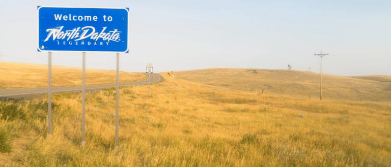 A Sign Of The Times, North Dakota Advances Online Poker Legislation