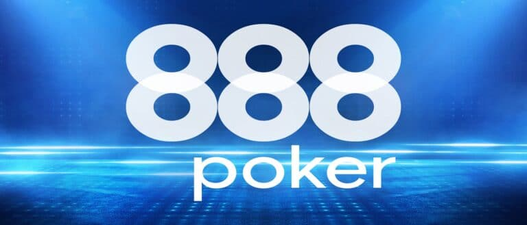 888 Looks To Launch New Poker 8 Software In US Markets