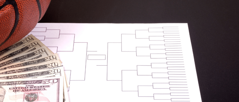 More Legal Bets On March Madness Than Ever Before