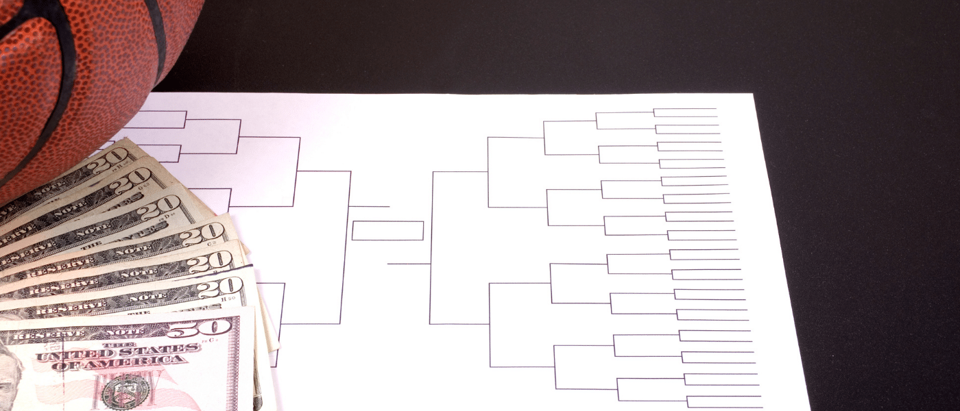 2021 March Madness betting
