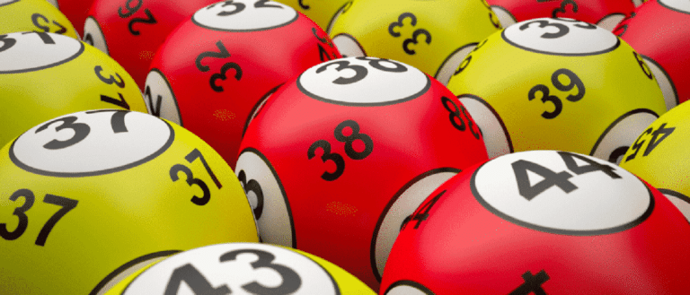 Online Lottery's Not So Slow Expansion In The US