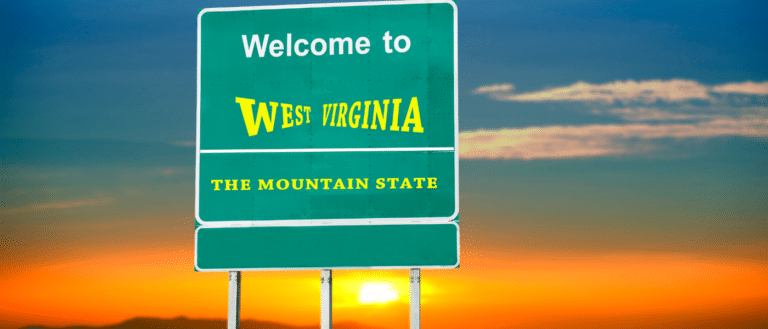 BetRivers West Virginia: Online Casino Enters 4th State